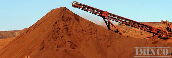 Port Hedland expansion gets go ahead BHP-iMINCO