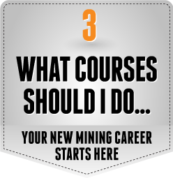 Mining information on courses