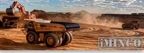 Diesel Fitter Open Cut Mining Meandu project Kingaroy