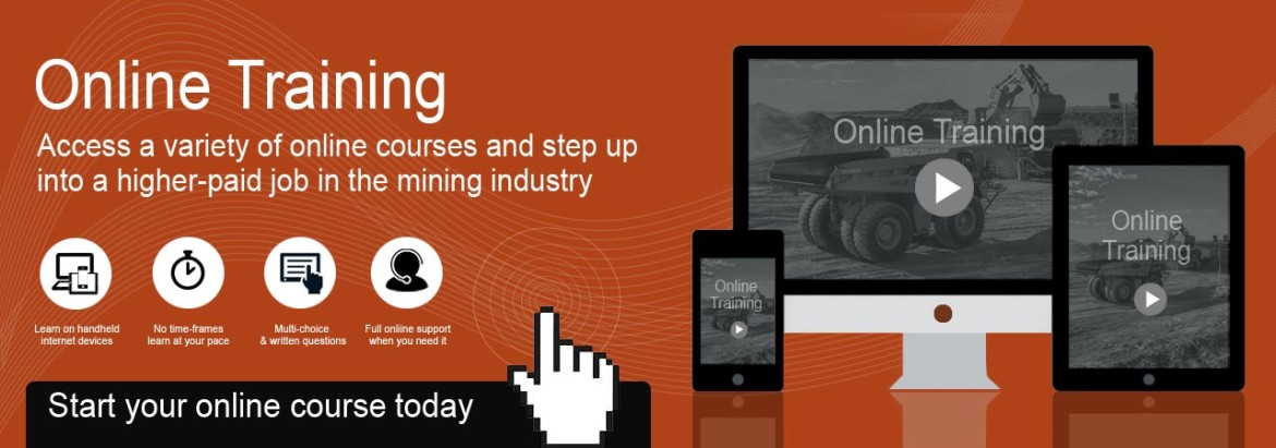 Online Courses For Mining