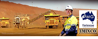 fortescue WA jobs-iMINCO