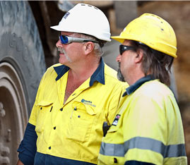 Do you want a job in the mines? 160+ jobs added to Seek in