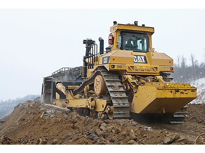 D10 Dozer Operator Workforce Solutions QLD