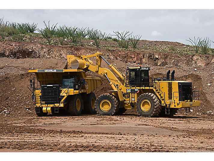 CAT 777 Dump Truck Operators Northern Territory FIFO