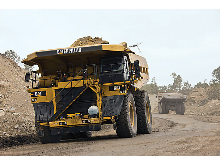 Mobile Plant Operator Coal Mine Biloela QLD