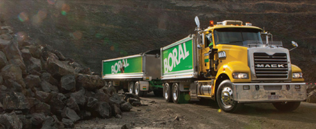 Experienced Quarry Operator Quarries Dundas