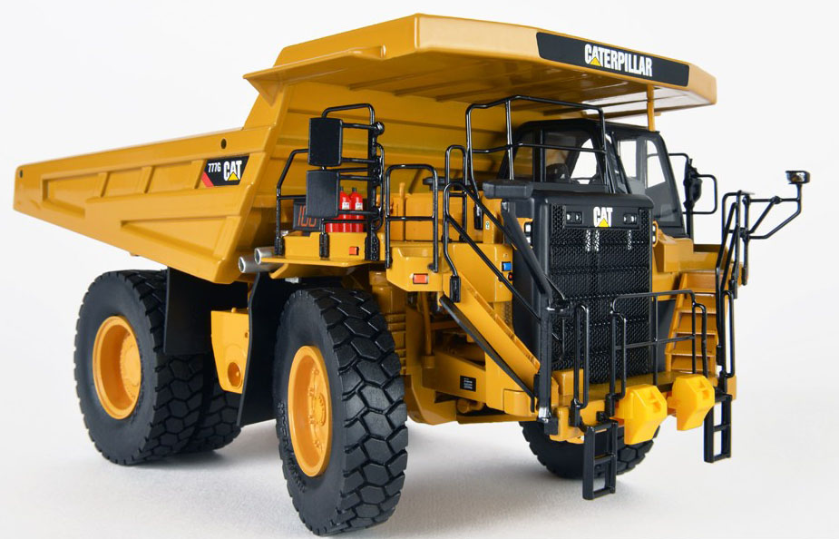 Haul Truck Operators CAT 777 - 7/7 Roster <strong>Bowen Basin</strong>