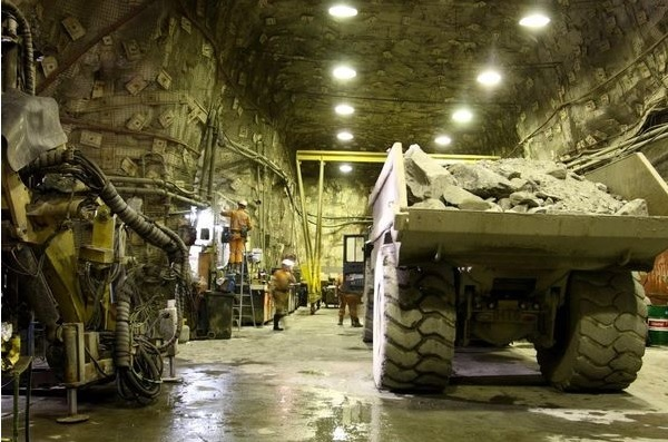 Underground Mining Development Fitter QLD