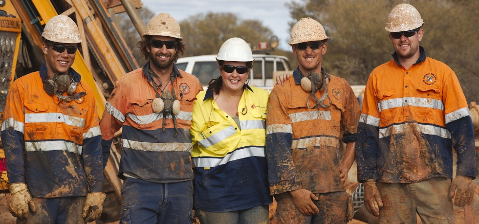 Experienced Drillers Coal Mine Trainee Offsiders Rockhampton-iMINCO.net Mining Information