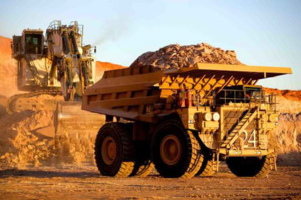 Mobile Plant Operator Lifestyle Roster Coal Mine <strong>Bowen Basin</strong>
