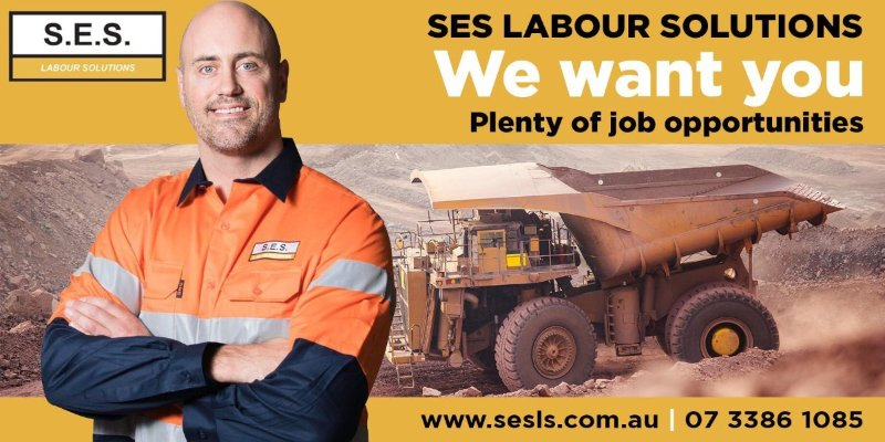 Multi Skilled Operators Dozer Grader Trucks Mine Site Bowen Basin