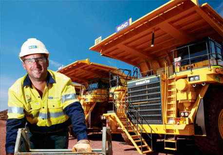 Senior Coal Mining Estimator Maintenance Brisbane QLD-iMINCO.net Mining Information