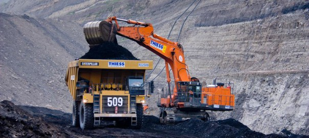 Multi Skilled Operators Curragh Coal Mining Bowen Basin