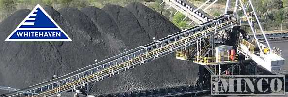 Surface Safety Advisor Whitehaven Coal Mining Gunnedah Basin-iMINCO.net Mining Information