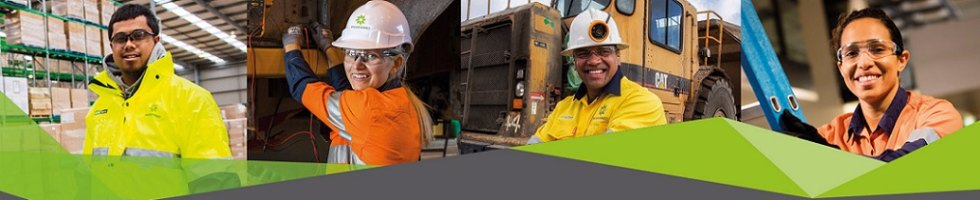 Heavy Diesel Fitters Heavy Mobile Equipment Pilbara