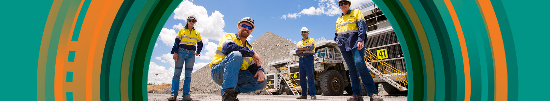 Experienced Diesel Fitter Hail Creek Coal Mine Bowen Basin