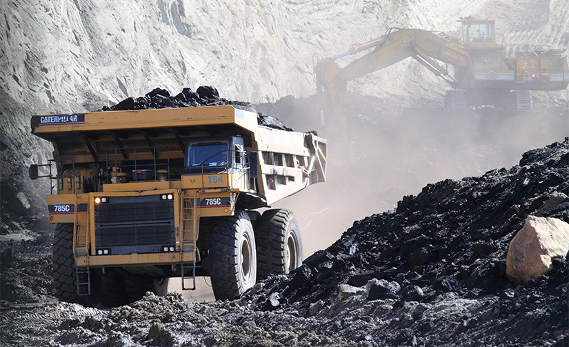 Mining Mobile Plant Coal Mine Production Operator Bowen Basin-iMINCO.net Mining Information