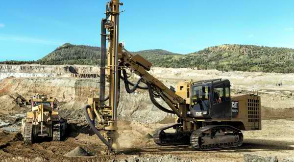 Driller Workover Drilling Bowen Basin Mining QLD