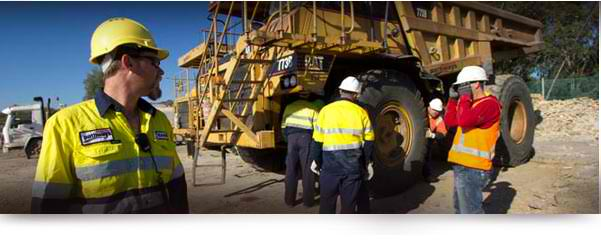 Heavy Duty Diesel Fitter Truck Mechanic FIFO Perth Goldfields, WA