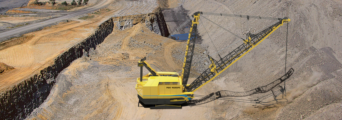 Dragline Mechanic Major Coal Mining Queensland
