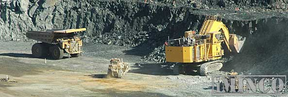 Quarry Operator Dandenong Quarries Melbourne