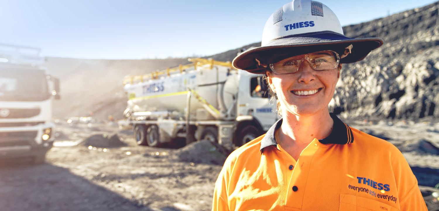 Mining Supervisor OCE Production Operator NSW