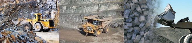 Quarry Machine Operators Mackay Coalfields Australia