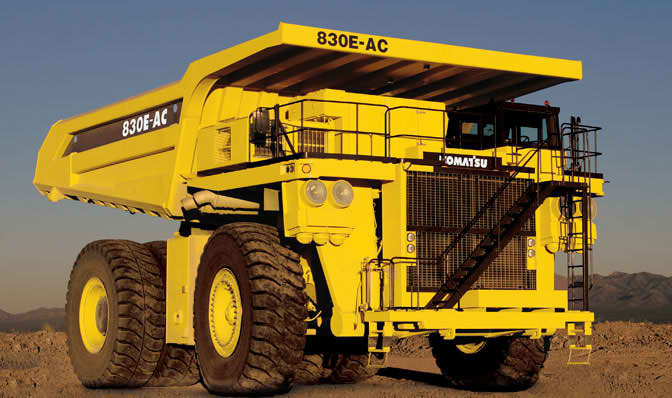 Dump Truck Multi Skilled Operators <strong>Bowen Basin</strong> Moura QLD