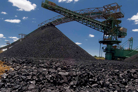 Capcoal Surface Operations Coal Mine Job Central QLD-iMINCO.net Mining Information