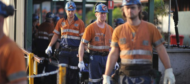 Capcoal Underground Operations Safety Health Officer QLD-iMINCO.net Mining Information