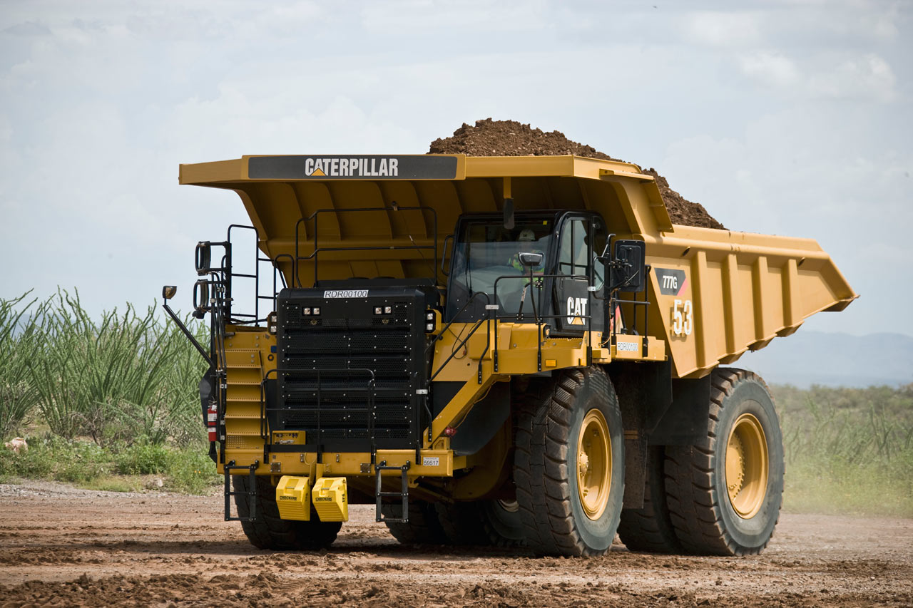 Dump Truck Operators Various ongoing Roles FIFO Perth