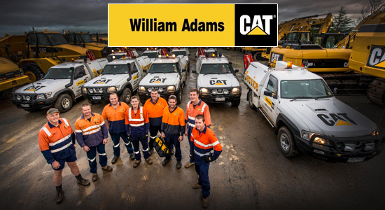 Experienced CAT Diesel Mechanic Wodonga Workshop
