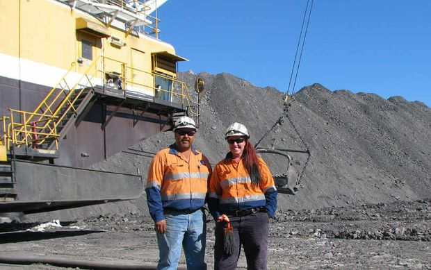 Dragline Operator Mine Operations Department <strong>Bowen Basin</strong>