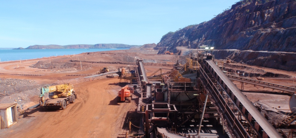 Electrical Maintainer Mine site Rio Tinto Cairns QLD-iMINCO.net Mining Information