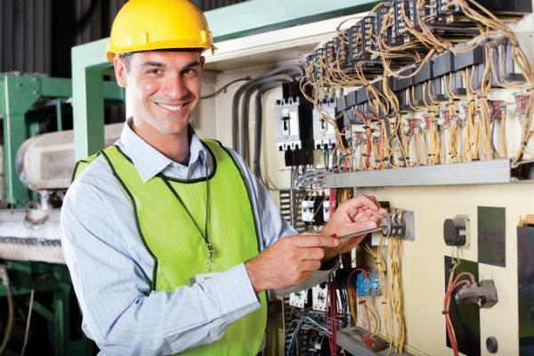Electrical Engineer Brisbane Queensland