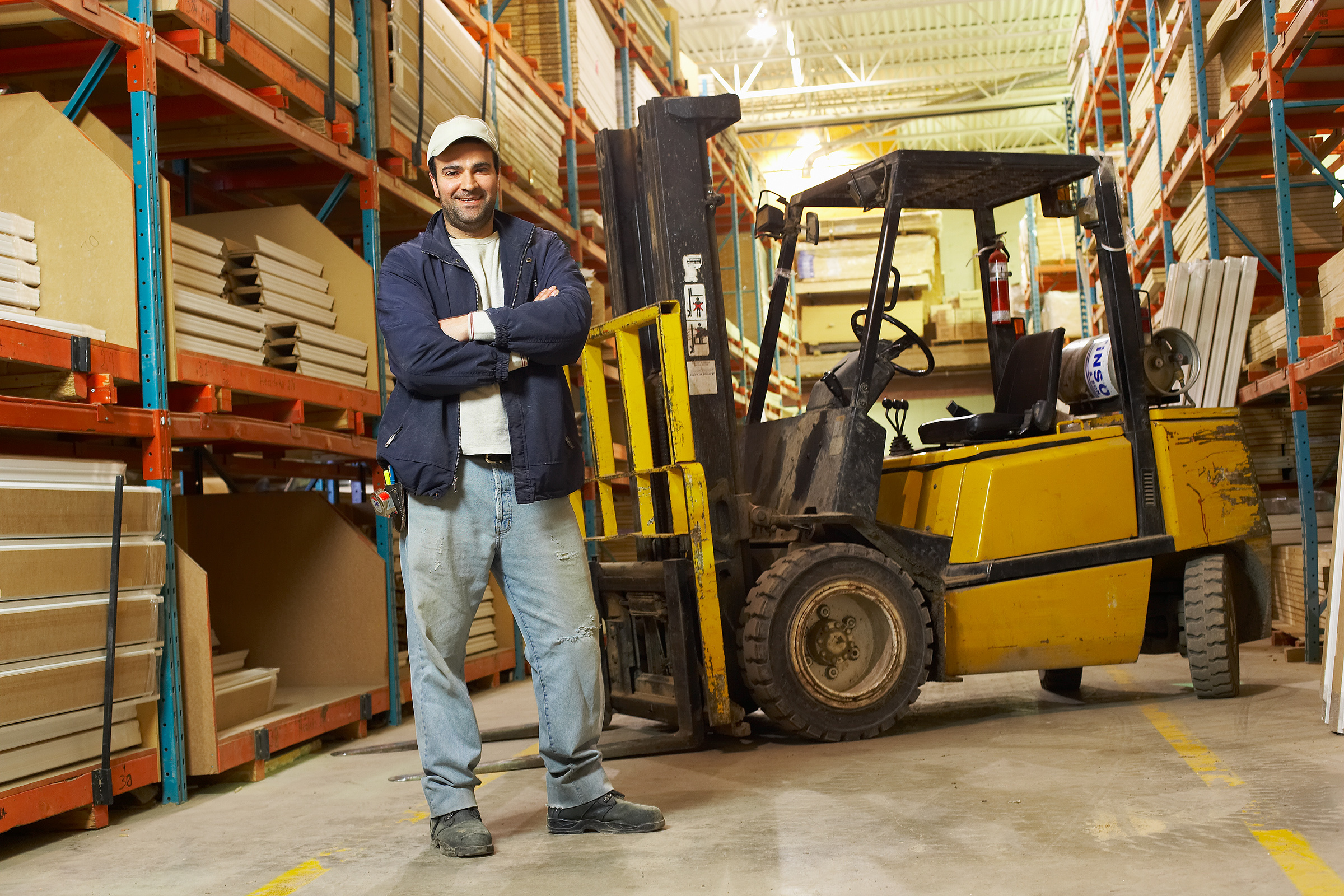 Casting Plant Operator Forklift Driver Bomen NSW