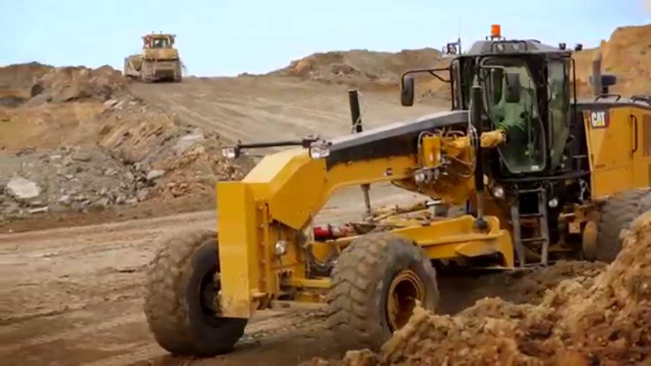 Grader Operator QLD Mine Site Operations FIFO