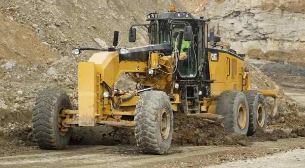 Grader Operators Bringelly Civil Construction Sydney