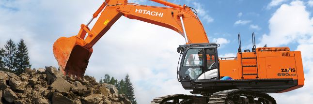 Hitachi Branch Manager Mining Operation Townsville QLD-iMINCO.net Mining Information