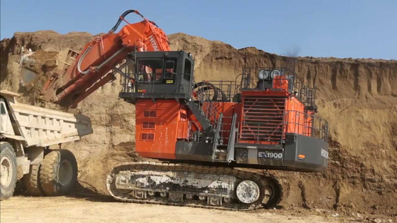 Heavy Duty Fitter Mobile Plant Field Maintenance WA