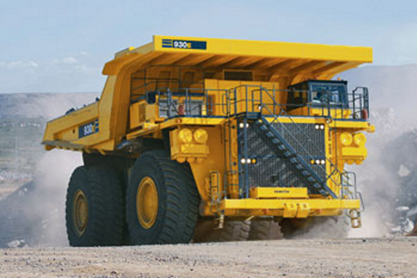Diesel Fitter Truck Maintenance <strong>Bowen Basin</strong> Mine sites QLD