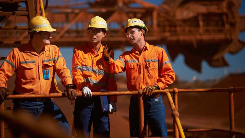 Senior Mechanical Engineer Major Mining Australia