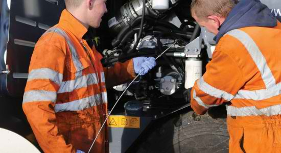 Mobile Plant Mechanic maintenance Operations QLD