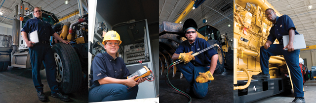 Field Service Diesel Fitter Mechanic FIFO Perth WA