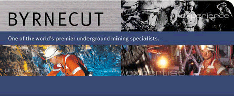 Surface Loader FIFO Mine Site Operations QLD