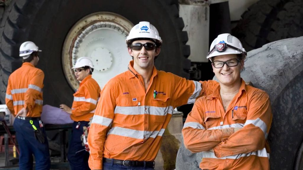 Mining Induction Refresher Course - iMINCO Mining Information