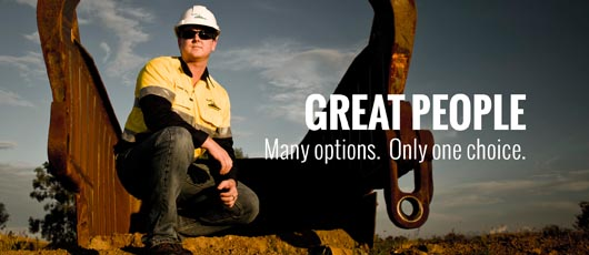 Trade Qualified Mining Electrician FIFO Mackay QLD-iMINCO.net Mining Information