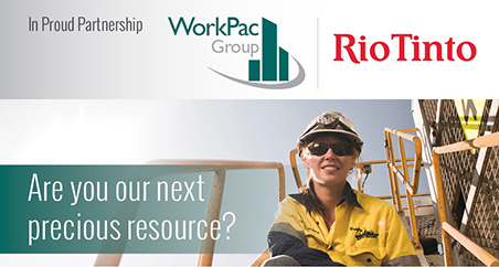 WorkPac RioTinto