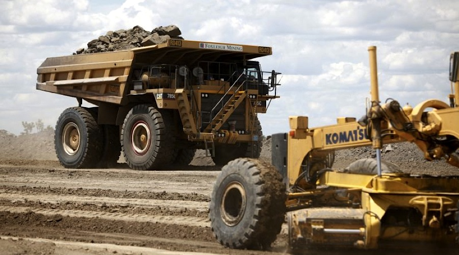 Multi-Skilled Heavy Mobile Capcoal Surface Operations QLD-iMINCO.net Mining Information