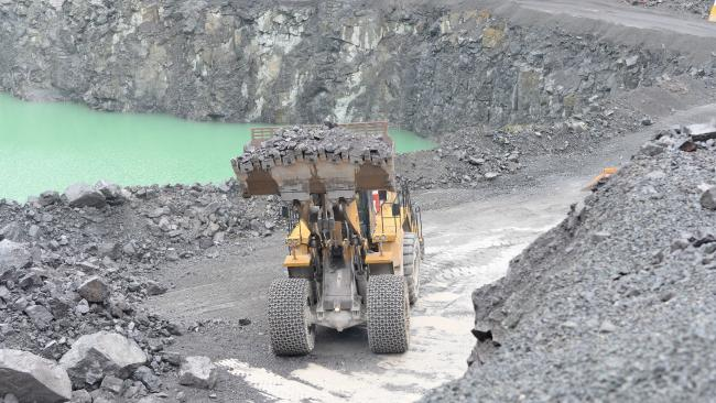 Mining Quarry Operator Mobile Fixed plant Murray QLD-iMINCO.net Mining Information